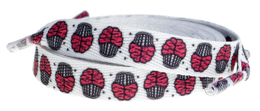 Braincakes Shoelaces