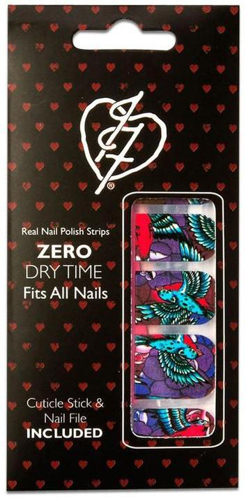 Havana Breeze Nail Stickers