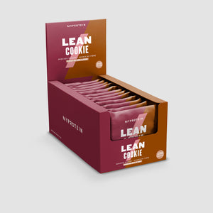Carregar imagem no visualizador da galeria, Lean cookie - chocolate & berry (50g)