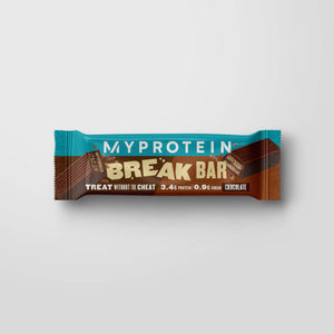 Carregar imagem no visualizador da galeria, Break bar - Chocolate 21,5g