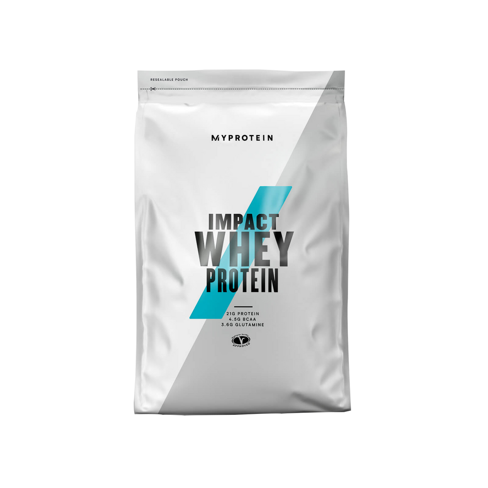 Impact Whey Protein 1kg (2 Flavours)