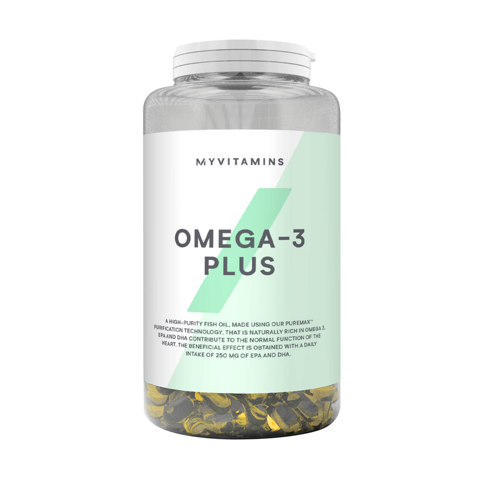 Super Omega 3 (250 Softgels)
