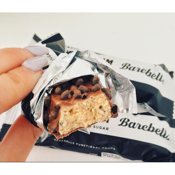 Cookies & Cream Protein Bar