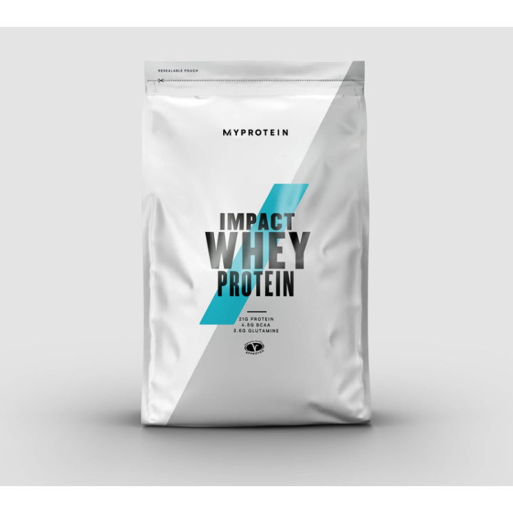 The Whey +