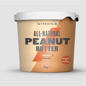 Peanut Butter (1kg smooth)