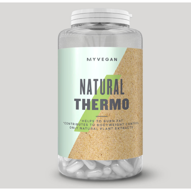 Vegan Natural Thermo