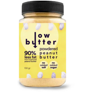 Carregar imagem no visualizador da galeria, Powdered peanut butter (150g, smooth)