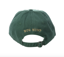 Load image into Gallery viewer, Bug Hunt Charleston Green Hat