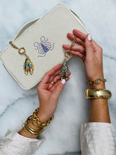 Load image into Gallery viewer, Neely & Chloe X Goldbug Jewelry Case