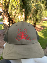 Load image into Gallery viewer, Goldbug Trucker Hat