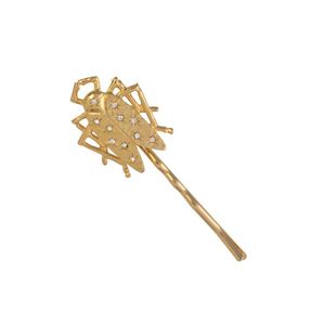 Shining Star Bobby Pin