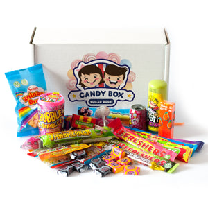 Candy Box Original