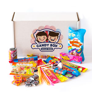 Candy Box Pop