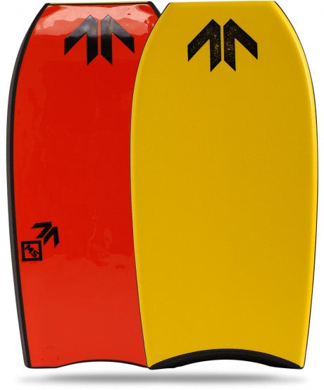 Found bodyboards UK