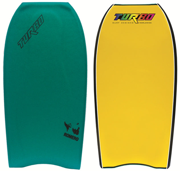 Number six bodyboards Europe