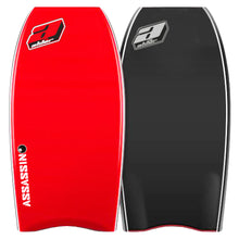 Load image into Gallery viewer, Alder Assassin 8 large bodyboard