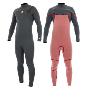 Best winter wetsuit UK