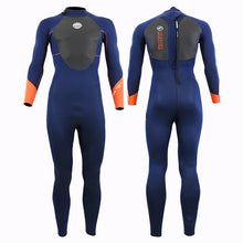 Load image into Gallery viewer, Alder Stealth 4/3 Mens Wetsuit
