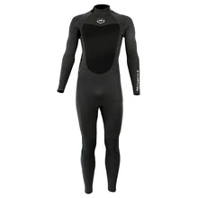 Load image into Gallery viewer, Alder Reflex 5/4/3 Winter wetsuit Back Zip