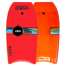 Load image into Gallery viewer, Apex-red-bodyboards-uk