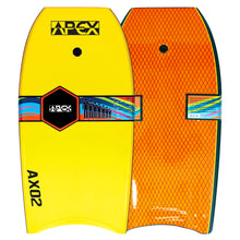 Load image into Gallery viewer, Apex AX02 Bodyboard 42