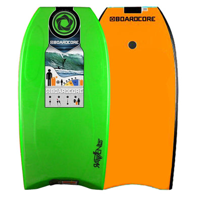 Boardcore bodyboards UK