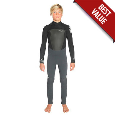 C-Skins Legend Kids 5/4/3 Winter Wetsuit