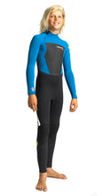 Load image into Gallery viewer, best kids 4/3 wetsuit