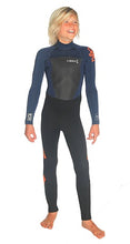 Load image into Gallery viewer, C-Skins Legend 4/3 Kids Wetsuit