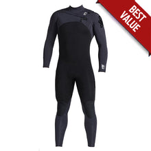 Load image into Gallery viewer, C-Skins Rewired 5/4 Winter Wetsuit