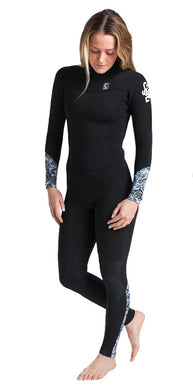 C-Skins Solice 3/2 mm Ladies wetsuit