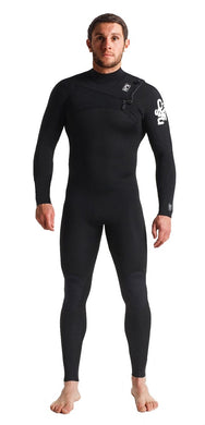 C-Skins Session 3/2 mm summer wetsuit