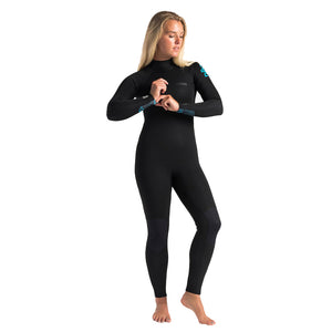 C-skins womens wetsuit