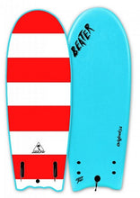 Load image into Gallery viewer, Catchsurf Beater 54 Twin Fin