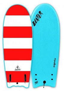 Catchsurf Beater 54 Twin Fin