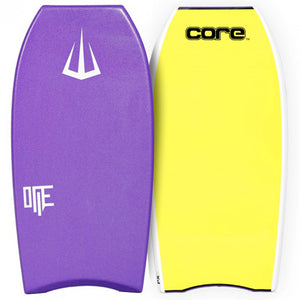 Core 1 One bodyboard