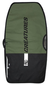 Creatures Multi Case padded bodyboard bag
