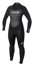 Load image into Gallery viewer, C Skins Legend Ladies Winter Wetsuit