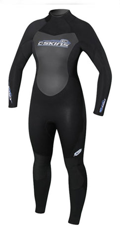 C Skins Legend Ladies Winter Wetsuit