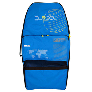 Global 2 bodyboard carrier