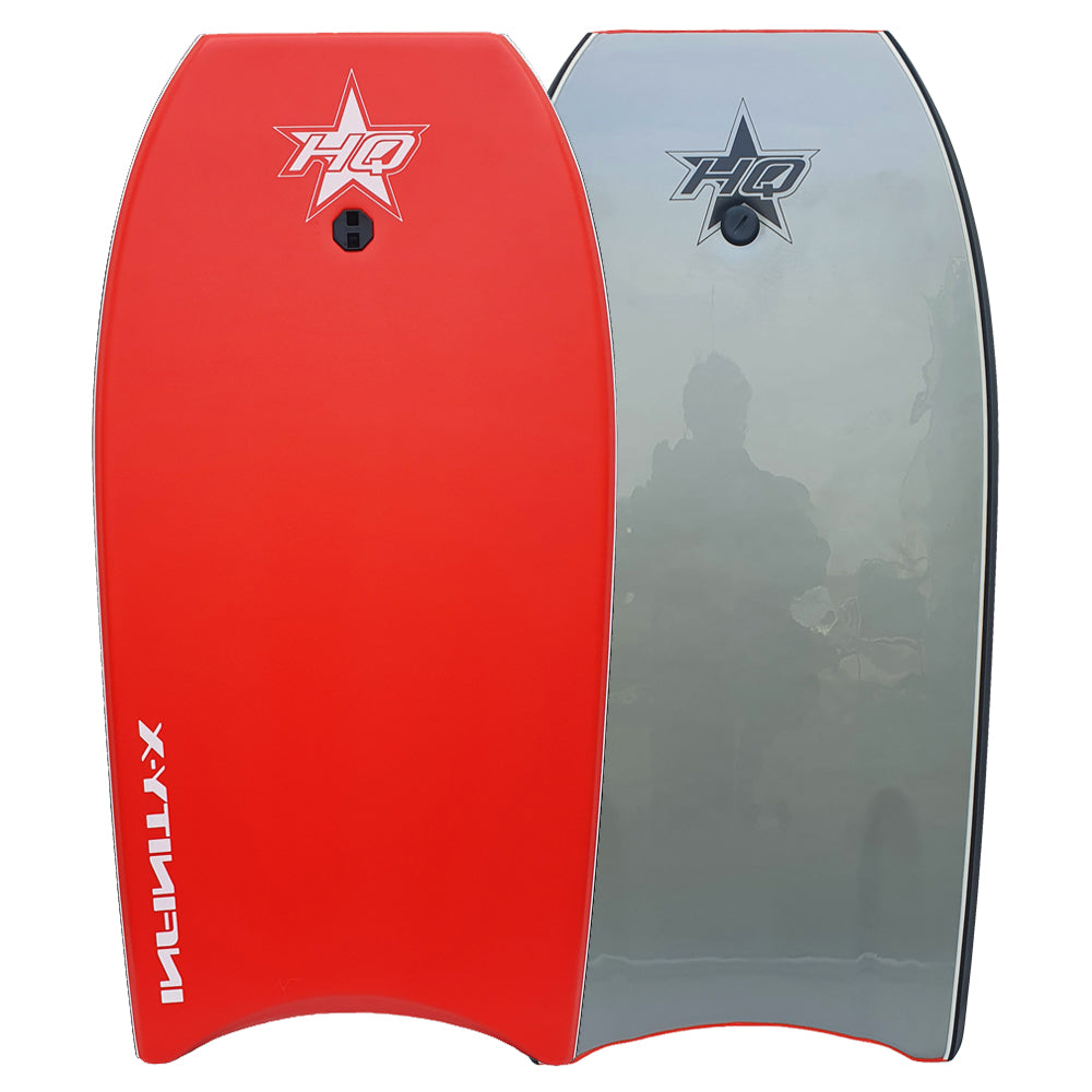 bodyboards with stringers