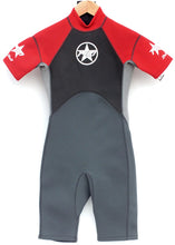 Load image into Gallery viewer, HQ shortie wetsuit