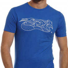 Load image into Gallery viewer, Hager Vor the wave tee shirt