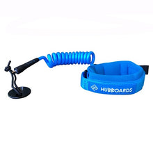 Load image into Gallery viewer, Hubboards Bicep Leash XL Fit