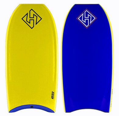 Hubboards Dubb Edition PP ISS