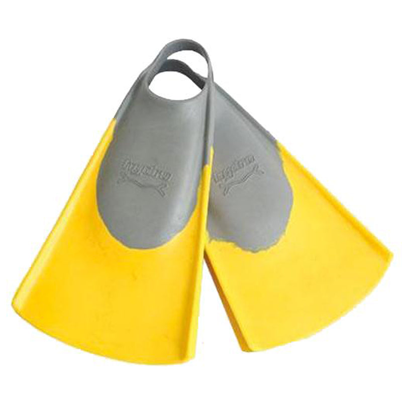 best swim training fins UK
