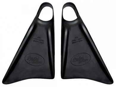 Limited Edition Joe Clarke Fins
