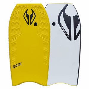 NMD Matrix bodyboard
