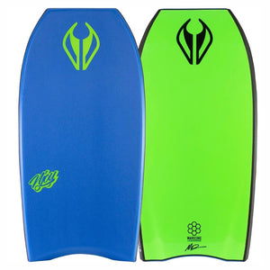NMD Njoy pe bodyboards