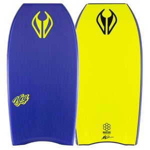 NMD Njoy bodyboards cornwall